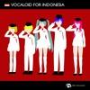 【Pro-Vocaloid feat. Hatsune Miku】 Indonesia Pusaka