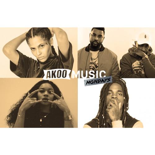AKOO Music Mondays (Week 3)