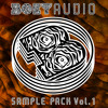 FREE Sample Pack Vol. 1  (Drum & Bass) - [Alex SLK & Thematic]