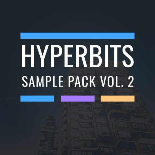 Hyperbits Sample Pack Vol. 2
