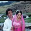 Aaj kal yaad kuch aur rehta nahi - Mohammad Aziz - Nagina(1998)