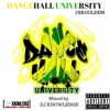 DANCEHALL UNIVERSITY #SKOOLDEM Mixed by @Djknowledge__