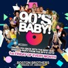 90s Baby Mix - CD01 - Part 1 (Classic RnB)