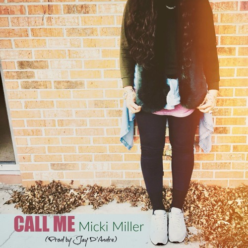CALL ME (Prod By Jay D'Andre)