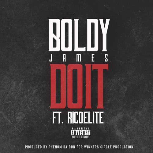 Boldy James - Do It