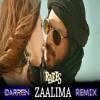 Zaalima Remix (DJ DARREN TRINIDAD)