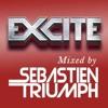 Sebastien Triumph @ EXCITE Paris