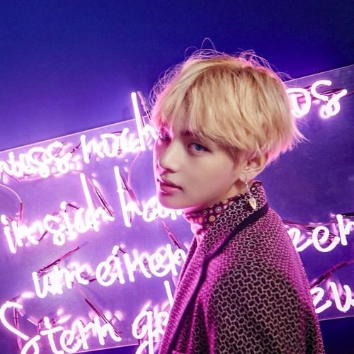 BTS (방탄소년단) V- Stigma (Instrumental)