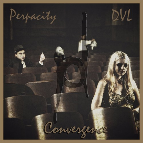 Perpacity / DVL 'Convergence' album teaser - Out now