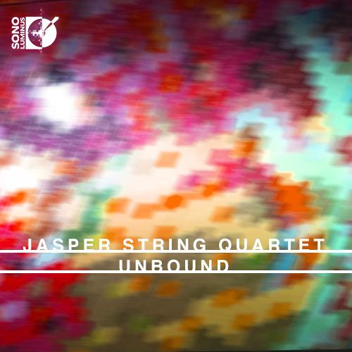 Jasper String Quartet - Four on the Floor (composed by Judd Greenstein)
