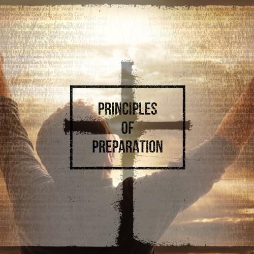 Principles of Preparation