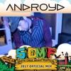 Androyd - Santa Cruz Music Festival 2017 Official Mix