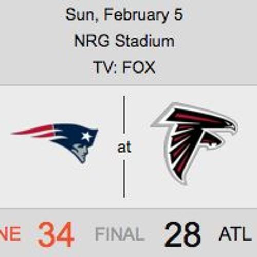 Super Bowl 51 Recap by Mike Damergis