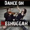 Lethargica - Meshuggah cover (Violin and female singer)