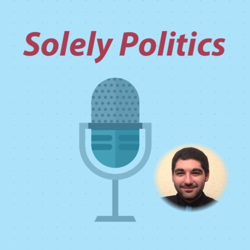 Solely Politics Episode #7 (With Guest The Aussie Conservative)