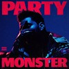 The Weeknd - Party Monster (R K L S Beat Edit)