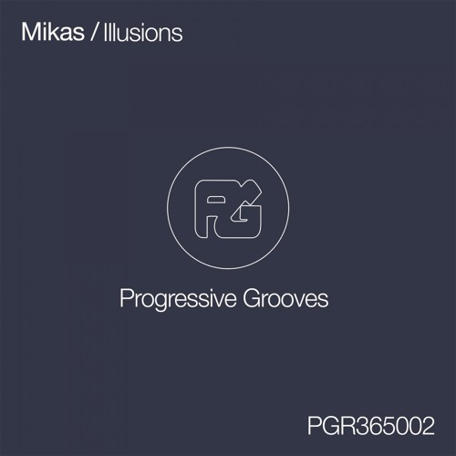 PGR365002 : Mikas - Spirit Emotion, Pt. 2 (Original Mix)