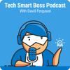 Episode 10: How to Set Limits on Technology (Like a Tech Smart Boss)