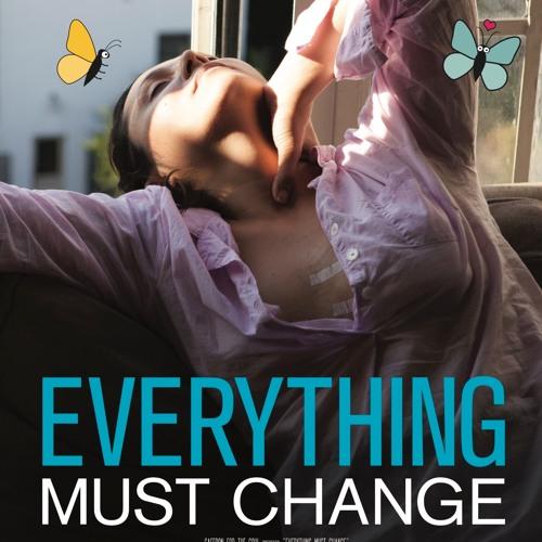 "EP # 85 Mariam Jobrani & Kenny Krauss, Documentary Filmmakers of ""Everything Must Change"""