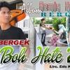 BOH HATE 2 ( Album House Mix Bergek )