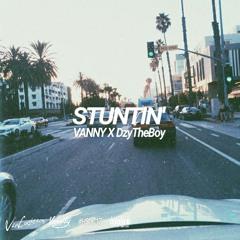Stuntin'