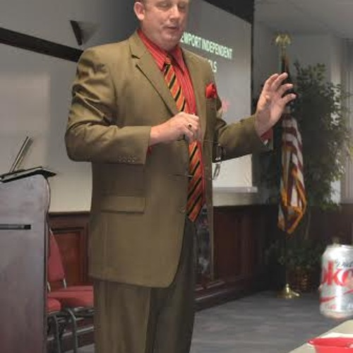 Newport Superintendent Defends Tax Increase