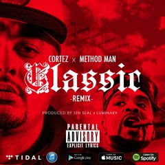 """Cortez & MethodMan """"Classic"""" [Produced by 5th Seal]"""