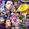 Hunter X Hunter (Opening 2) - Taiyou Wa Yoru Mo Kagayaku