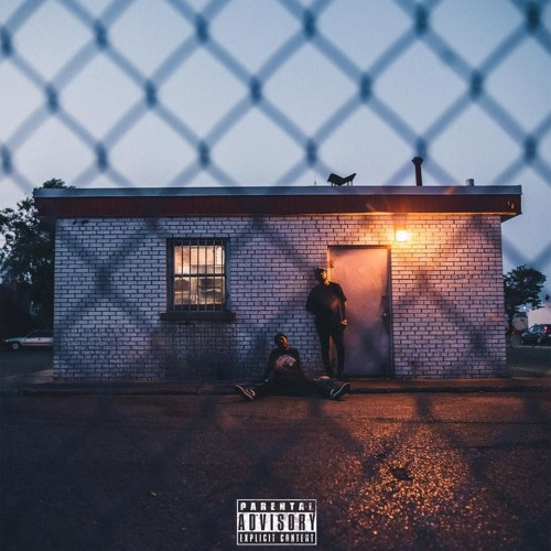 Live From Hollowgrove (Produced by Jahmal Gittens)
