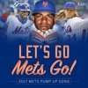 Let's Go Mets Go! // 2017 Mets Pump Up Song #LGM