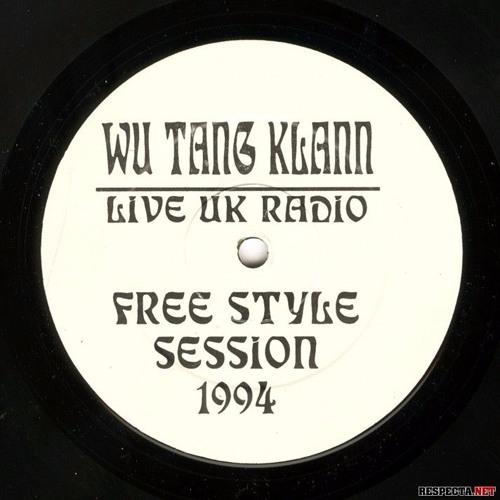 Wu Tang Clan - The Radio 1 Rap Show / Tim Westwood (UK - 1994)