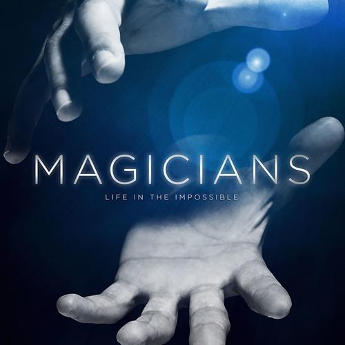 Magicians directors Marcie Hume & Christoph Baaden