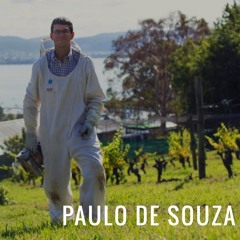 #01: Running marathons on Mars with Paulo De Souza
