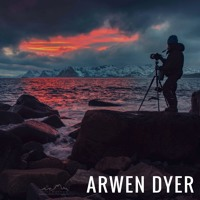 #02: Finding the Art to Healing with Arwen Dyer