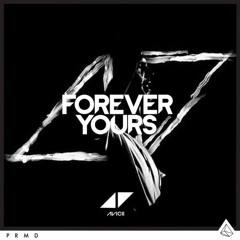 [Free FLP]Sandro Cavazza - Forever Yours (Avicii Remix) (Avicii By Avicii) [Remake]