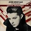 John Newman - Love Me Again (Official Instrumental)