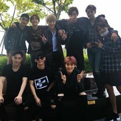 EXO (엑소) - LOTTO @ STARSHOW 360 (스타쇼 360)