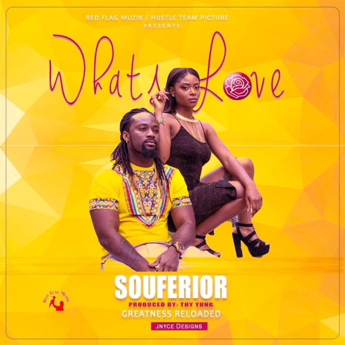 Souferior - What´s Love | Visit HigherLevel360.com