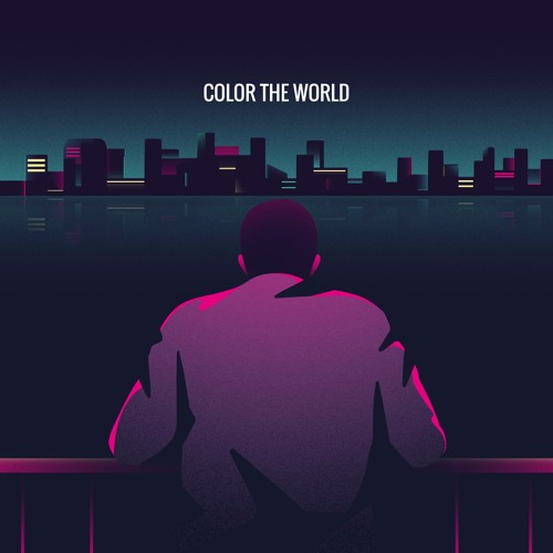 Color The World (feat. RacecaR)