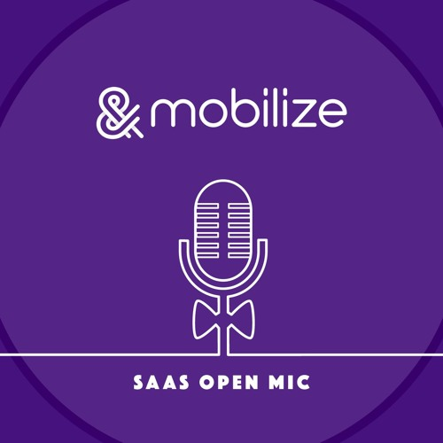 SaaS pricing mastery with Sharon Savariego, CEO of Mobilize