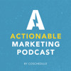 AMP020: How To Optimize Content Throughout Your Marketing Funnel With Alex Brazeau From Corel