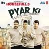 Pyaar Ki Maa Ki - Pentagram & DJ ADI aka Torpedo India - EDM Bootleg Demo