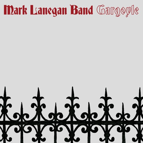 Nocturne - Mark Lanegan Band