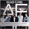 Alejandro Fernandez Ft. Morat - Sé Que Te Duele (Bruno Torres Remix) Portada del disco