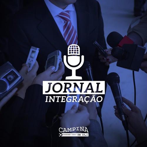 Jornal Integração – A notícia com mão e contramão – 07/02/2017