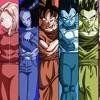 Dragon Ball Super Opening 2 ENGLISH Dub Limit Break x Survivor