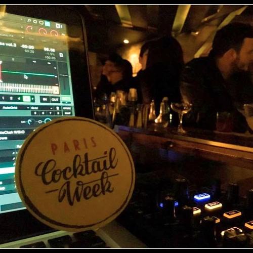 Live @ Candelaria | Paris Coctail Week [2o17]