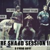 D EMEND ARMY - MERE SHABD SESSION II  LATEST HINDI HIPHOP  2017