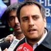 """Juan Cabandié: """"Apretar tiene un significado amplio, lo usamos mucho en política"""""""