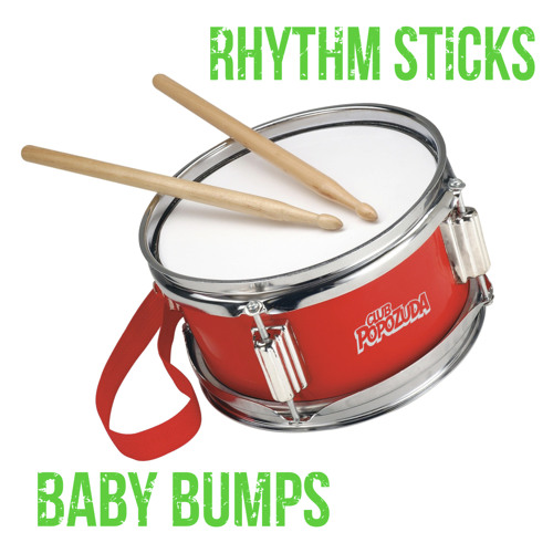 Baby Bumps - Rhythm Sticks